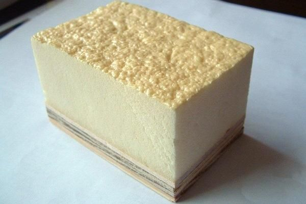 Hóa chất Polyurethane Foam